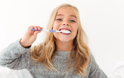 Children teeth – Myths and Facts
